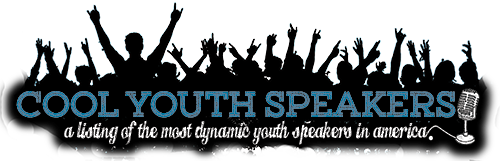Cool Youth Speakers Website